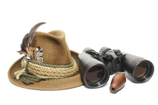 hunting equipment